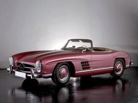 Ver foto 16 de Mercedes 300 SL R198 1957