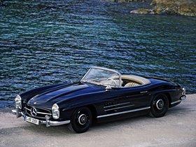Ver foto 15 de Mercedes 300 SL R198 1957