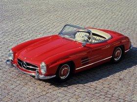 Ver foto 13 de Mercedes 300 SL R198 1957
