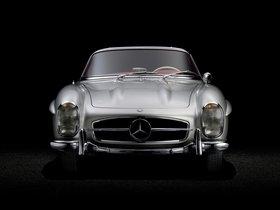 Ver foto 11 de Mercedes 300 SL R198 1957