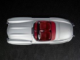 Ver foto 10 de Mercedes 300 SL R198 1957
