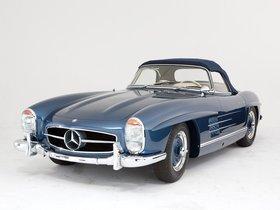 Ver foto 9 de Mercedes 300 SL R198 1957