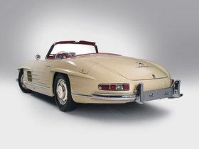 Ver foto 8 de Mercedes 300 SL R198 1957