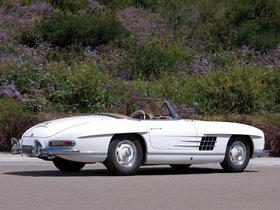 Ver foto 7 de Mercedes 300 SL R198 1957