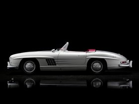 Ver foto 6 de Mercedes 300 SL R198 1957
