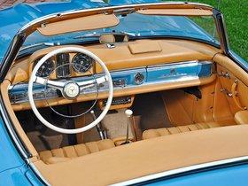 Ver foto 28 de Mercedes 300 SL R198 1957