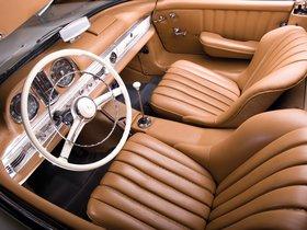 Ver foto 27 de Mercedes 300 SL R198 1957