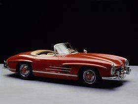 Ver foto 22 de Mercedes 300 SL R198 1957