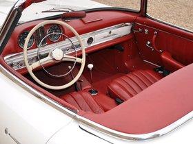 Ver foto 25 de Mercedes 300SL R198 USA 1957