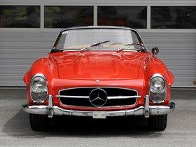Ver foto 9 de Mercedes 300SL R198 USA 1957
