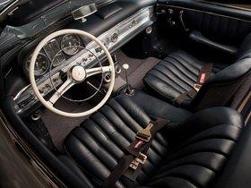 Ver foto 24 de Mercedes 300SL R198 USA 1957
