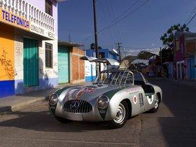 Ver foto 3 de Mercedes 300SL Racing Sport Coupe W194 1952