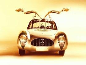 Ver foto 2 de Mercedes 300SL Racing Sport Coupe W194 1952