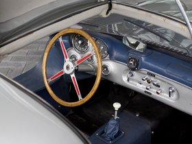 Ver foto 9 de Mercedes 300SL Transaxle Prototype W194 1953