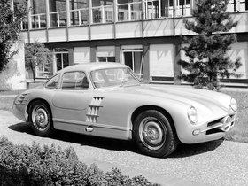 Ver foto 8 de Mercedes 300SL Transaxle Prototype W194 1953