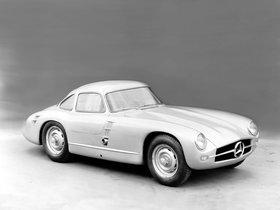 Ver foto 7 de Mercedes 300SL Transaxle Prototype W194 1953