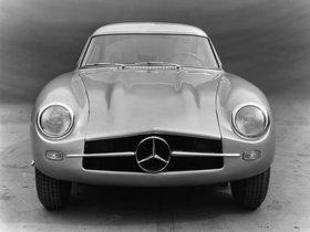 Ver foto 3 de Mercedes 300SL Transaxle Prototype W194 1953