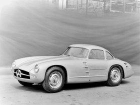 Ver foto 2 de Mercedes 300SL Transaxle Prototype W194 1953