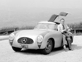 Ver foto 12 de Mercedes 300SL W194 1952