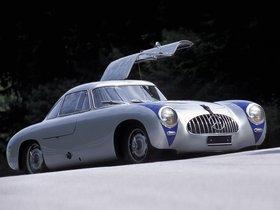 Ver foto 11 de Mercedes 300SL W194 1952