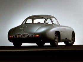 Ver foto 10 de Mercedes 300SL W194 1952