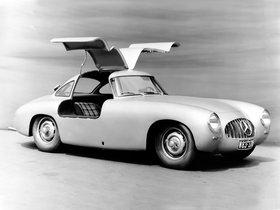 Ver foto 7 de Mercedes 300SL W194 1952