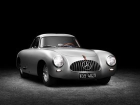 Fotos de Mercedes 300SL W194 1952
