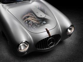 Ver foto 18 de Mercedes 300SL W194 1952