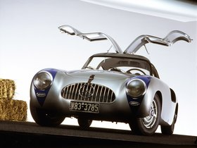 Ver foto 14 de Mercedes 300SL W194 1952