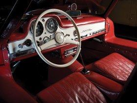 Ver foto 30 de Mercedes 300SL W198 1954
