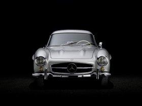 Ver foto 21 de Mercedes 300SL W198 1954