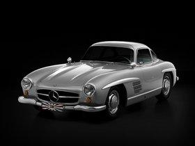 Ver foto 20 de Mercedes 300SL W198 1954