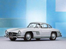 Ver foto 17 de Mercedes 300SL W198 1954