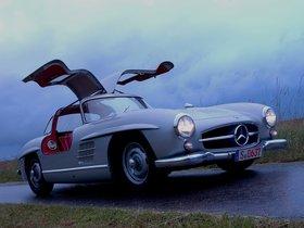 Ver foto 14 de Mercedes 300SL W198 1954
