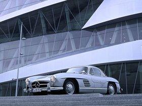 Ver foto 12 de Mercedes 300SL W198 1954