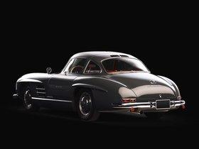Ver foto 10 de Mercedes 300SL W198 1954