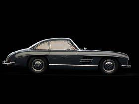 Ver foto 9 de Mercedes 300SL W198 1954