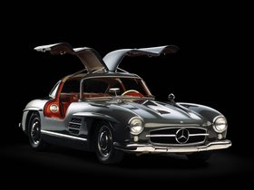 Ver foto 8 de Mercedes 300SL W198 1954