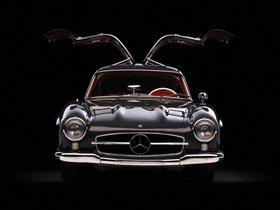 Ver foto 6 de Mercedes 300SL W198 1954