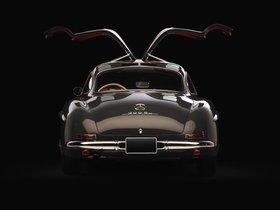 Ver foto 5 de Mercedes 300SL W198 1954