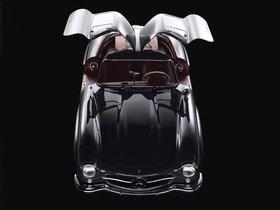Ver foto 4 de Mercedes 300SL W198 1954