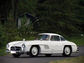 Ver foto 3 de Mercedes 300SL W198 1954