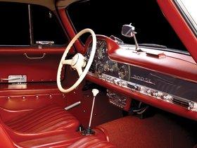Ver foto 28 de Mercedes 300SL W198 1954
