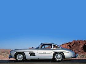 Ver foto 23 de Mercedes 300SL W198 1954