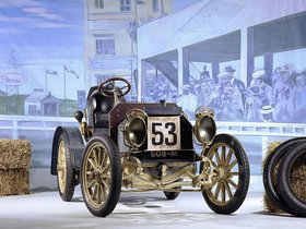 Ver foto 3 de Mercedes 35 HP 1901