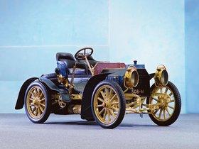 Ver foto 2 de Mercedes 35 HP 1901