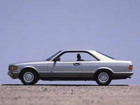 Ver foto 5 de Mercedes 380SEC C126 1981