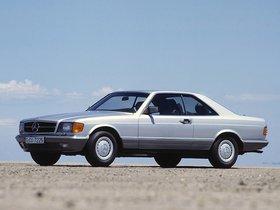 Ver foto 3 de Mercedes 380SEC C126 1981