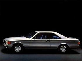 Ver foto 3 de Mercedes 500SEC C126 1981