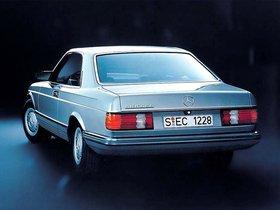 Ver foto 2 de Mercedes 500SEC C126 1981